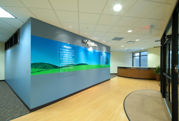 Rayconnect, Rochester Hills, MI – LEED-NC Gold
