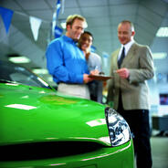 Auto suppliers should consider going Green.