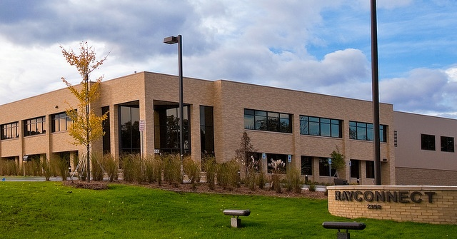 Rayconnect, Rochester Hills, MI, a LEED Certified building
