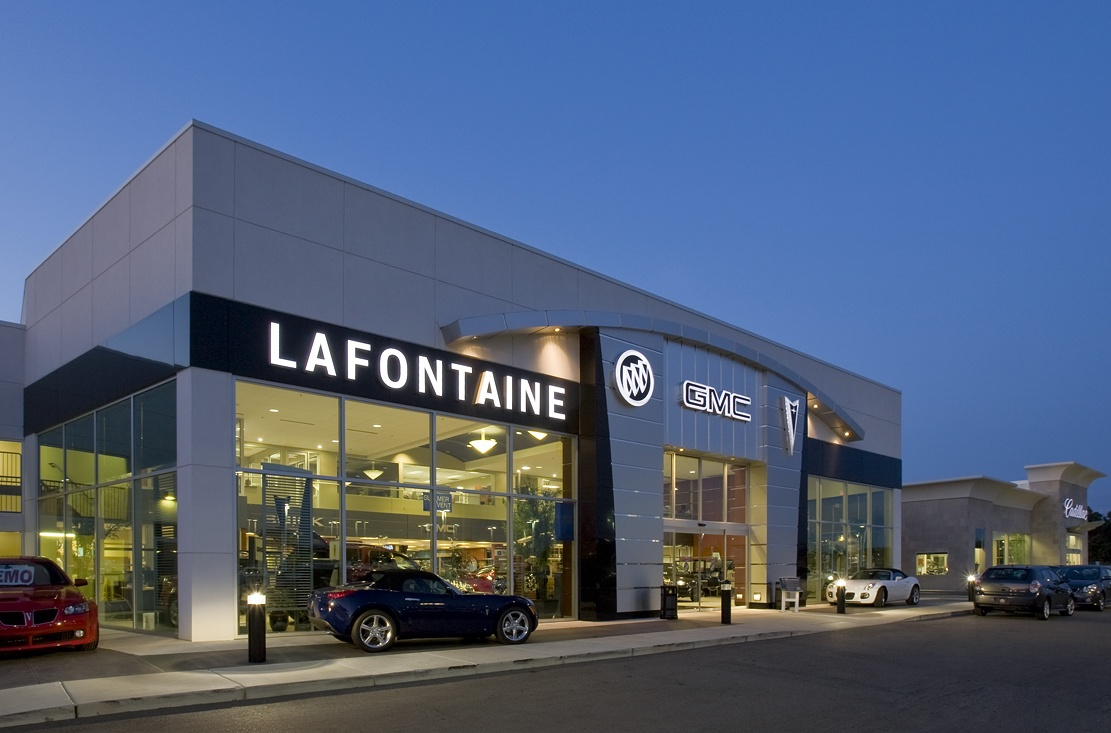 LaFontaine Highland LEED Gold