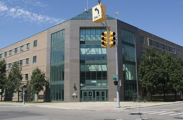 Wayne State University Academic Administration Building Gets Energy Upgrade