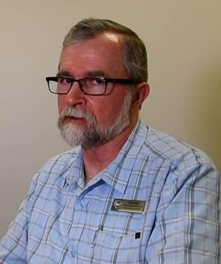 Larry Fodor WSU