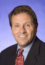 Bud Liebler, Owner, The Whitney restuarant